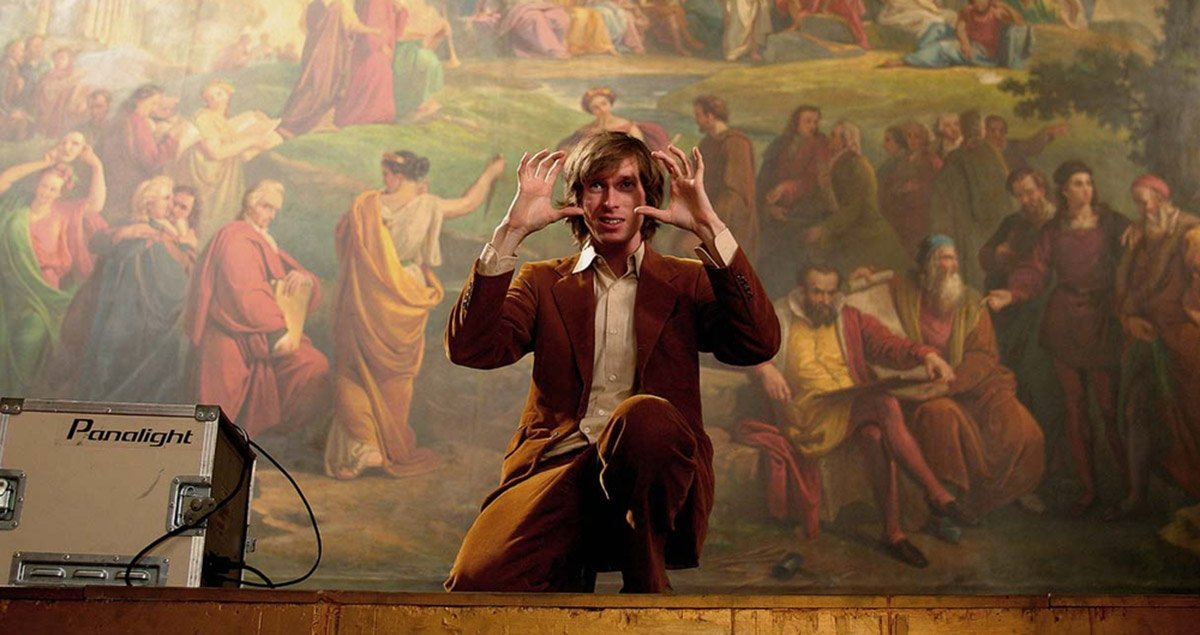 RT @rWesAnderson: New Wes Anderson Film Set In Post-WWII France Reportedly Will Be A Musical https://t.co/P5pG8cGbb4 https://t.co/ARoZ9j1U0b