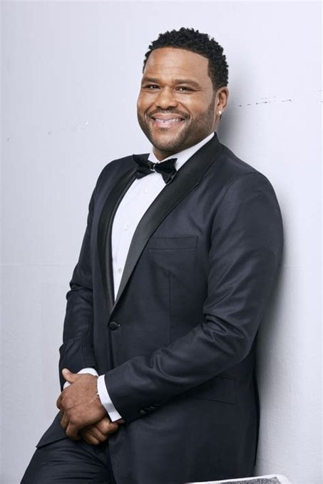 Happy Birthday Anthony Anderson!