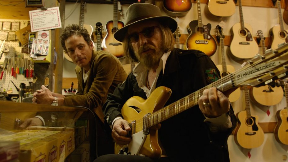 LA Film Festival to open with music documentary 'Echo in the Canyon'