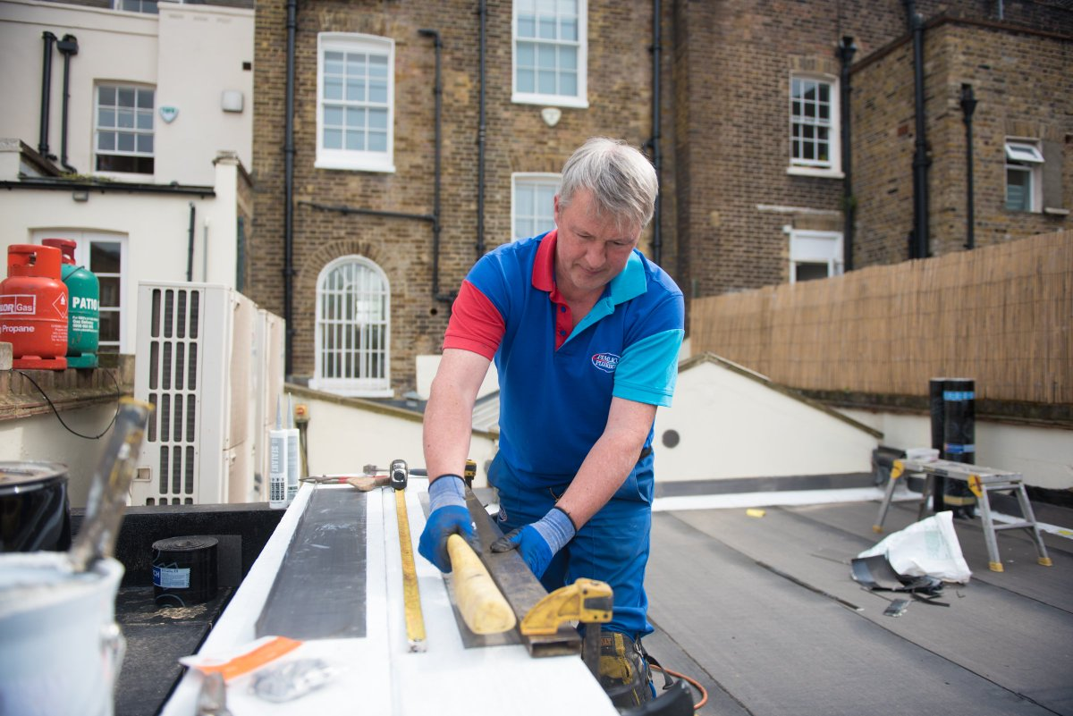 Pimlico Plumbers - not just plumbers! https://t.co/D2snM2Lggg
