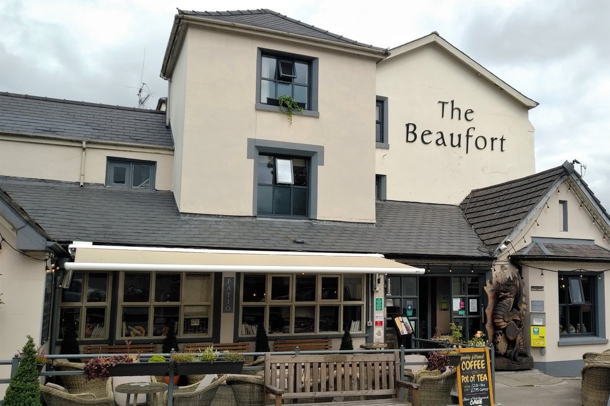 test Twitter Media - Another great venue for our Executive Coaching sessions, as well as lunch and dinners: the Beaufort in Raglan. https://t.co/n6nV7gRhcM