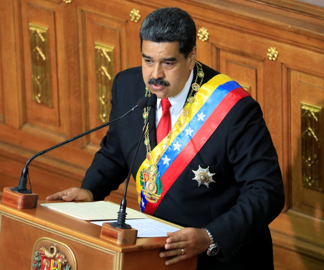%22Tribunal+Supremo+de+Venezuela%22