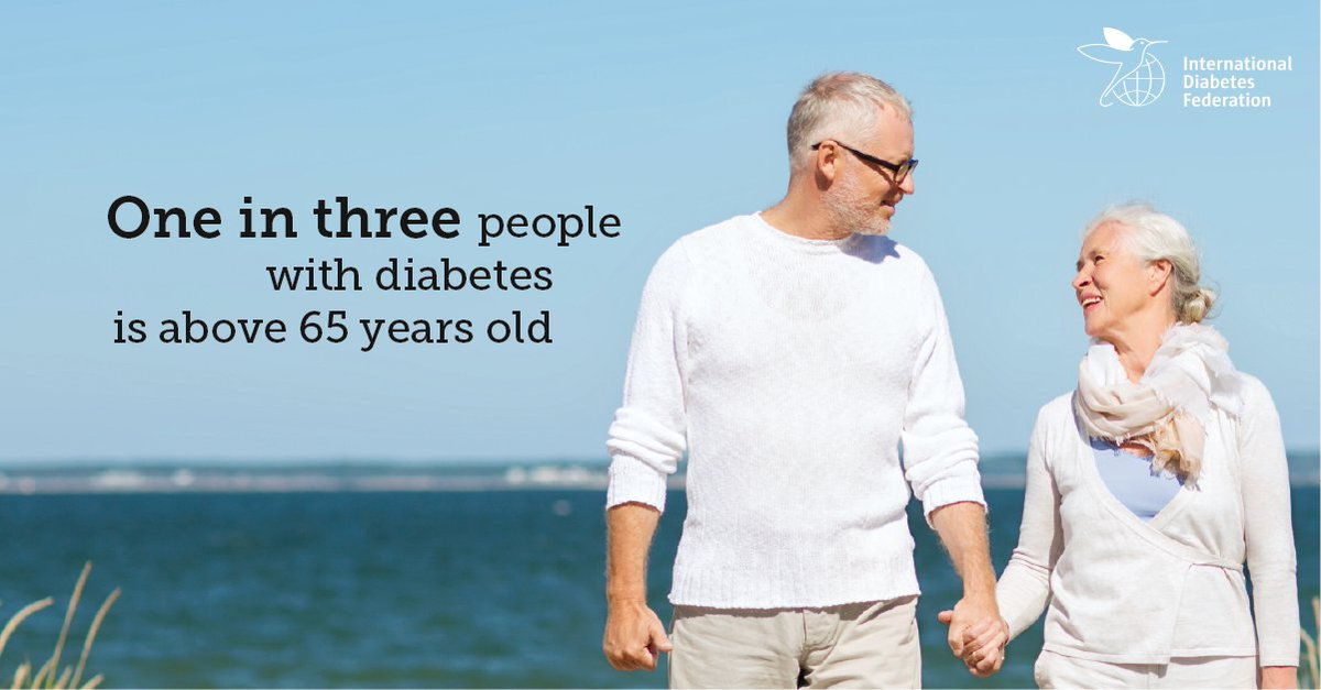 test Twitter Media - The #DiabetesAtlas estimates that there are over 425 million people with #diabetes. 1 in 3 are over 65 years old. Get all the latest data on https://t.co/ZtYzI8xafV https://t.co/Ec1MGa2s5z