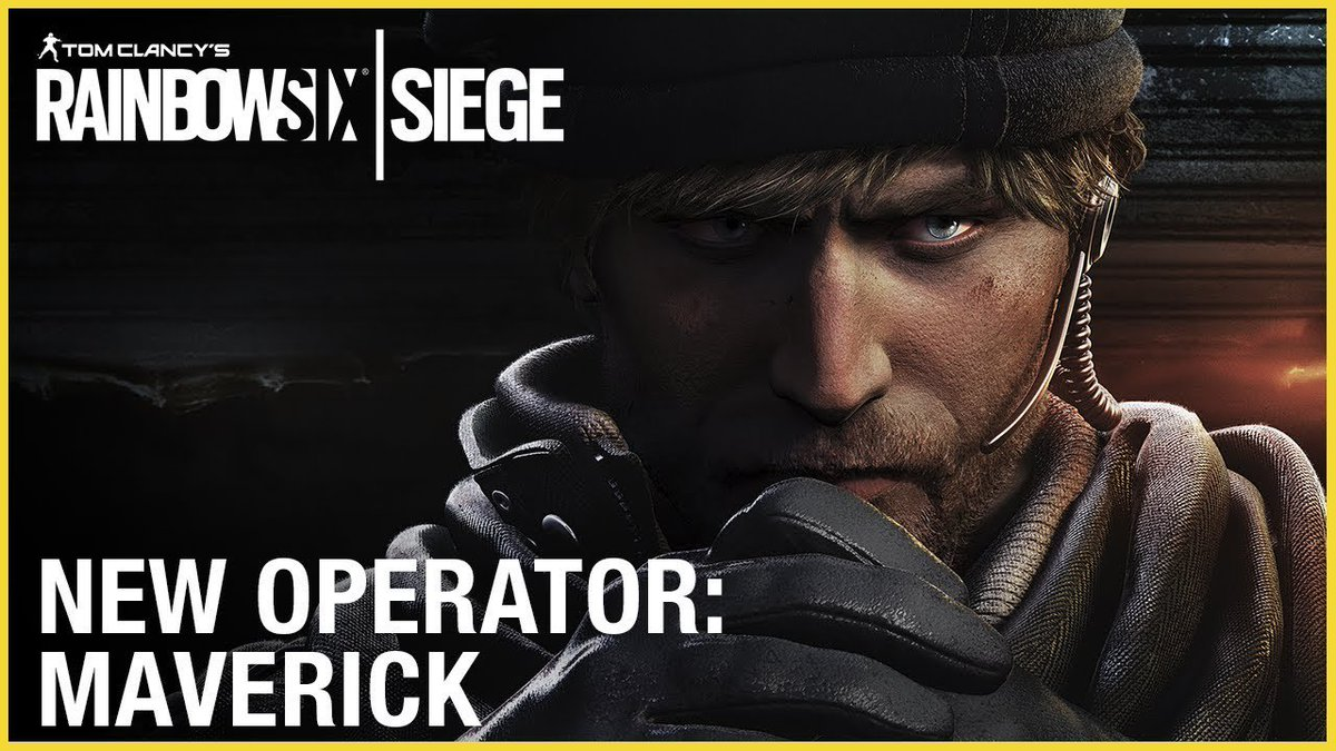 Introducing Maverick A new attacker coming to Oper