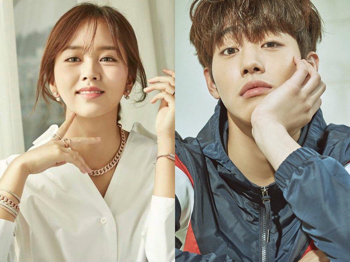 RT @sohyunpics: Kim So Hyun & Ahn Hyo Seop cast in tvN's upcoming drama #LoveAlarm https://t.co/TdJW69APwG