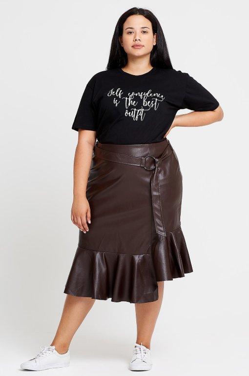 test Twitter Media - It's Friday be bold in our new POSE skirt  #ELVIinclusive https://t.co/QspVBtKO6N https://t.co/hl9K3zy2MT