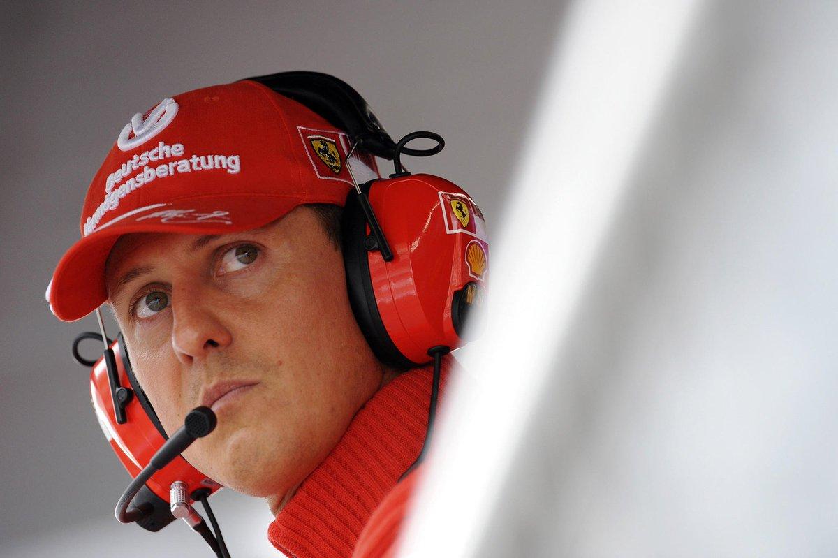 #Schumacher