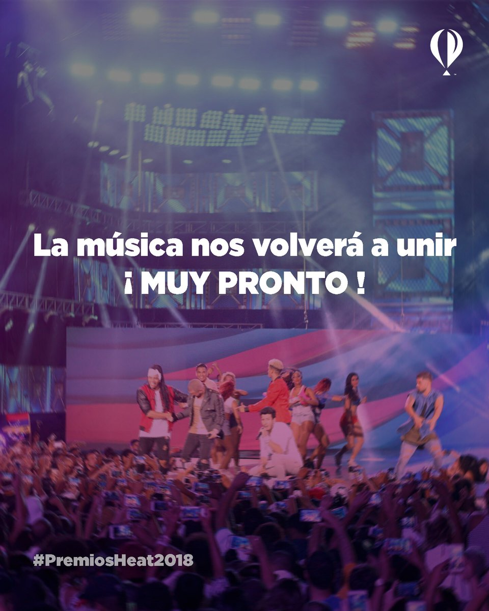 test Twitter Media - ¿Quiénes son sus nominados para #PremiosHeat2018? . . . #Musica #music #PremiosHeat #Premios #Nominados https://t.co/0EoZy6Tjmq