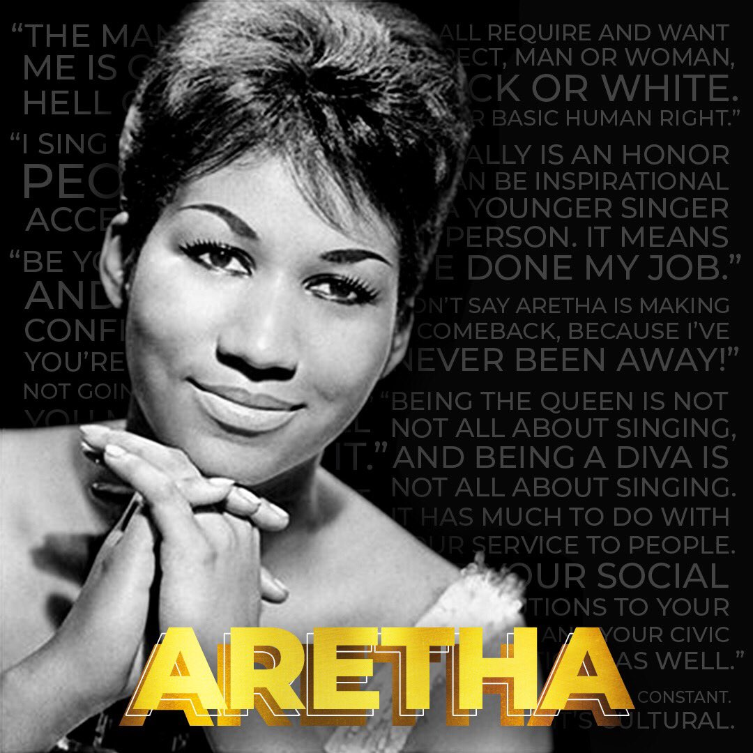 rest in power Queen ???? your legacy will never be forgotten ???????? https://t.co/NOQy7E2CdY