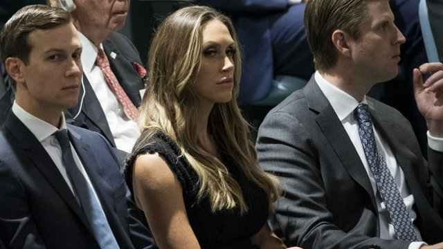 RT @thehill: Lara Trump fires back at Omarosa after tape release: