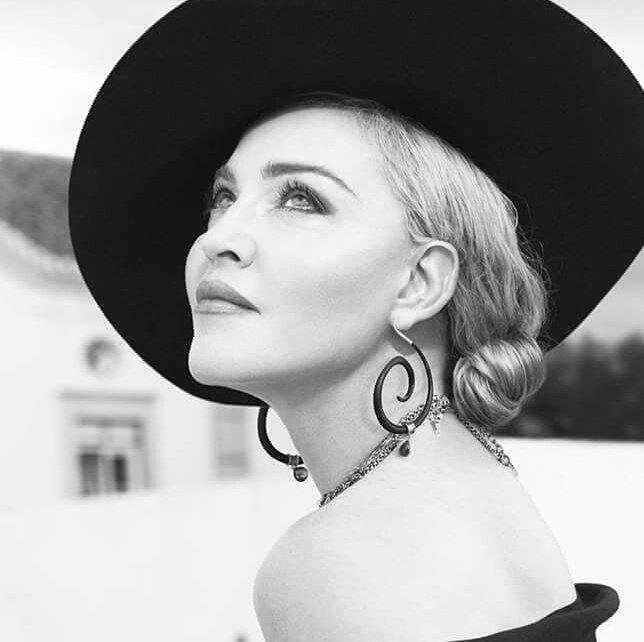 #Madonna60