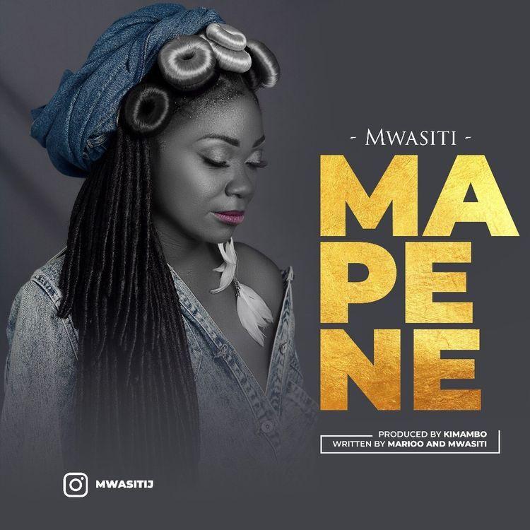 RT @audiomack: #NowTrending 📈  @mwasitij - Mapene  Prod. by Kimambo Beat  Listen: https://t.co/SotTQk2rQ9 https://t.co/aQyVvygW8s