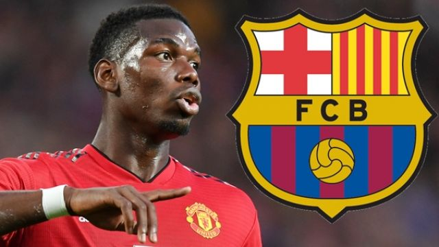 Pogba's agent Mino Raiola has agreed personal terms with Barca https://t.co/DMOR0s83t7 https://t.co/4qTHQVA4QS