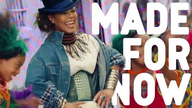 ???? ???????????????????????????????????? ???????????? ???????????????????????????? ???? #MadeForNow x @daddy_yankee OUT NOW! Click to listen: https://t.co/088d6wRDXj https://t.co/duvSdv3u9X