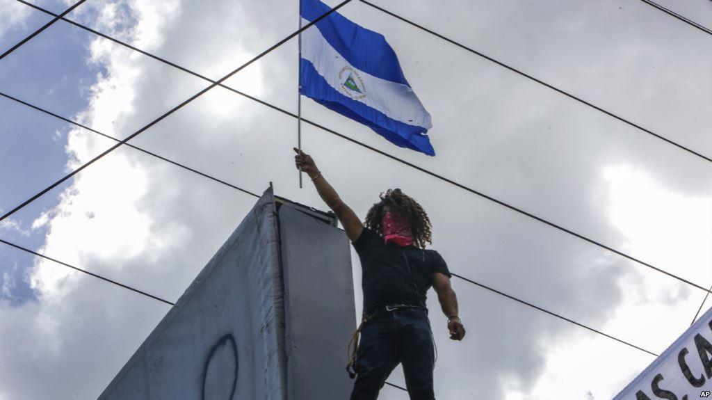 test Twitter Media - Nicaragua niega acceso a grupo de la OEA, oposición sigue en lascalles https://t.co/nNH7e3dM2W https://t.co/lughB9rSG5