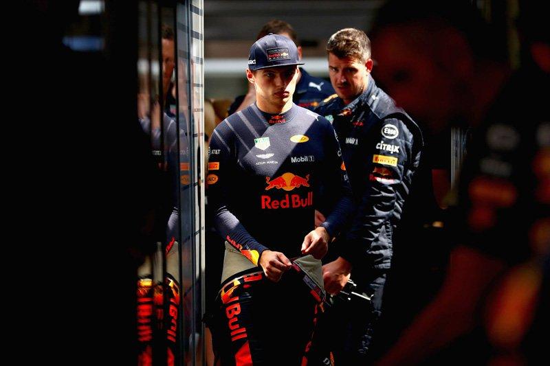 RT @F1JP_News: 【F1-Gate】 マックス・フェルスタッペン 「タイトルを争うにはホンダが不可欠」:…...