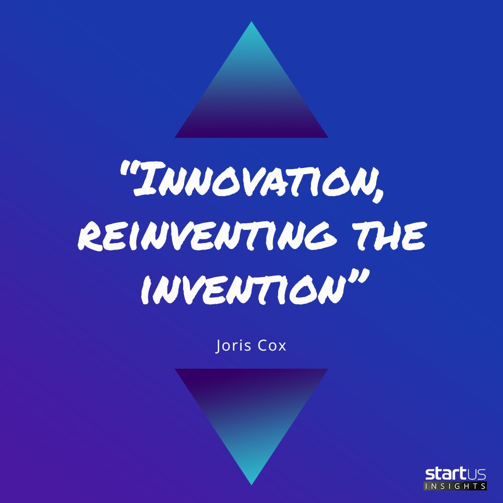 The potential's there - we just have to use it! #startup #tech #innovation #corporateinnovation https://t.co/x23PtD38l8