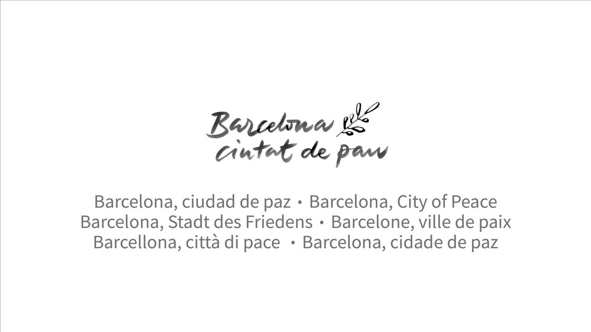 test Twitter Media - Un any després dels atemptats a La Rambla de Barcelona i Cambrils, el nostre record a les víctimes i els familiars. També el reconeixement al treball en equip de tots els professionals, imprescindible per fer front a situacions difícils com aquestes #BCNciutatdepau #17A https://t.co/IDD8MJqR6L