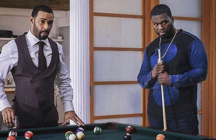 So now that POWER has been nominated, do you think I will win best theme song? ????get the strap #powertv https://t.co/iJf7Wa4dgX