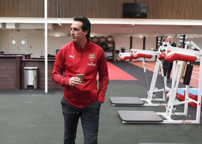 https://t.co/P1wKNsRUEt - Beri Emery Dua Musim, Ia Akan Bawa Arsenal Naik Level https://t.co/0nMZtlZbkp
