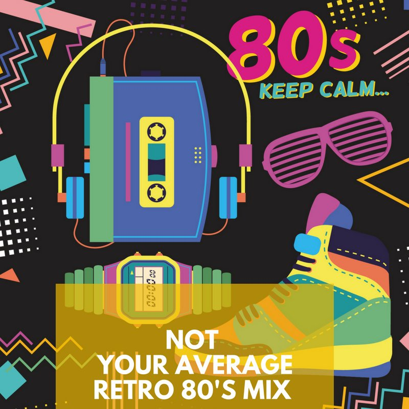 test Twitter Media - Not Your Average Retro 80's Mix  https://t.co/FQJFe28bKH . #openformatdj #retro #eighties #80s #newwave #alternative #throwbacks #depechemode #petshopboys #ministry #wham #cultureclub #djxtcapp https://t.co/54xuLbQA4I