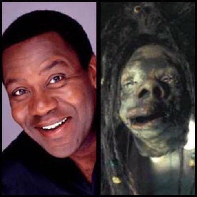 August 29: Happy Birthday, Lenny Henry ( He provided the voice of the shrunken head on the Knight Bus.