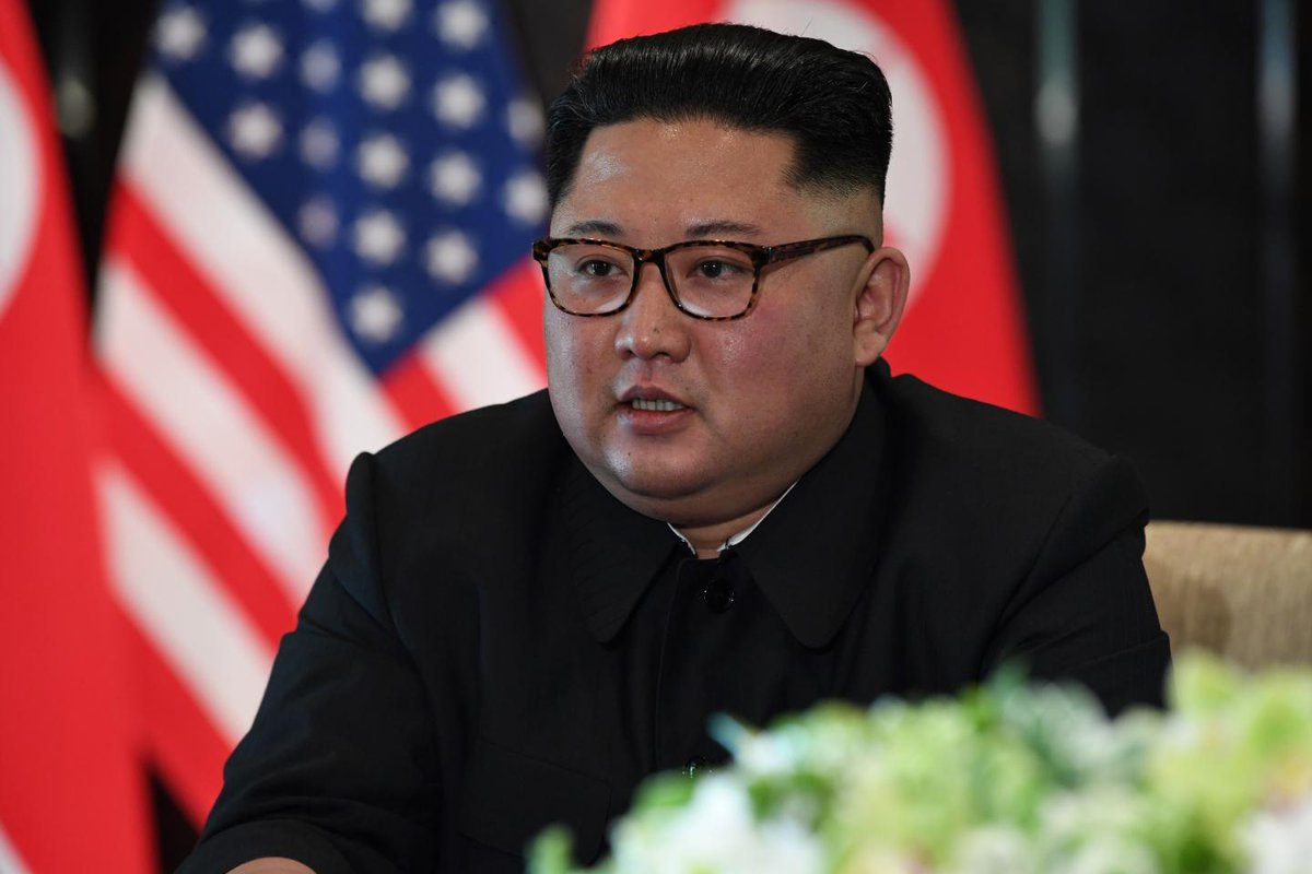 Trump's North Korea policy is in chaos | Opinion
