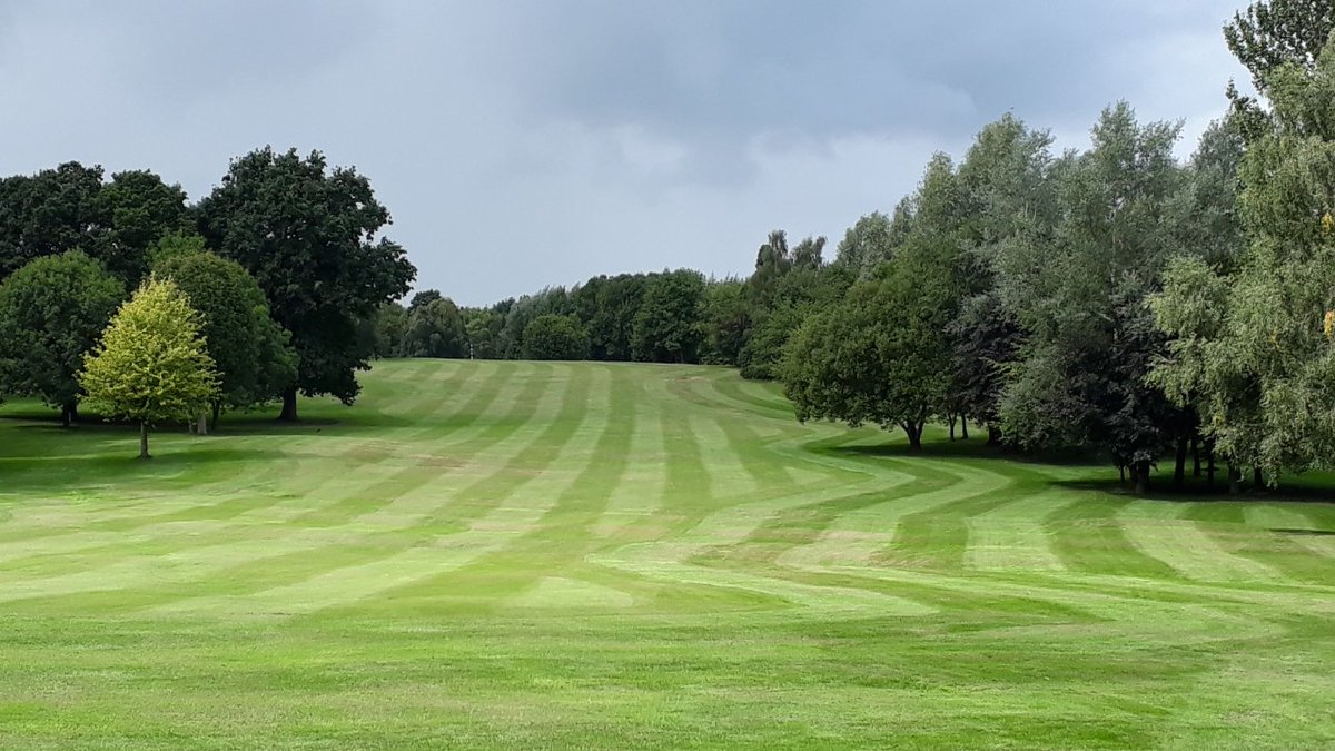 test Twitter Media - Welcome to Shrewsbury Gilf Clu Ladies. We hope you enjoy your Lady Captain's Away Day with us at @IngestreParkGC. https://t.co/AjcApJpCAV