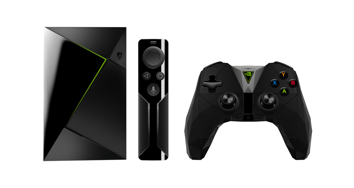 RT @plex: Can I use NVIDIA Shield TV Pro as a Plex server? #YesYouCan!!!...