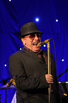 And you, my brown-eyed girl  Happy Birthday Today 8/31 to the legendary Van Morrison. Rock ON!