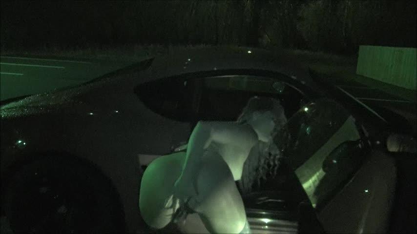 Just sold! Outdoor Finger Fucking In My Porsche 8y11RhfgB3 #ManyVids rWn65