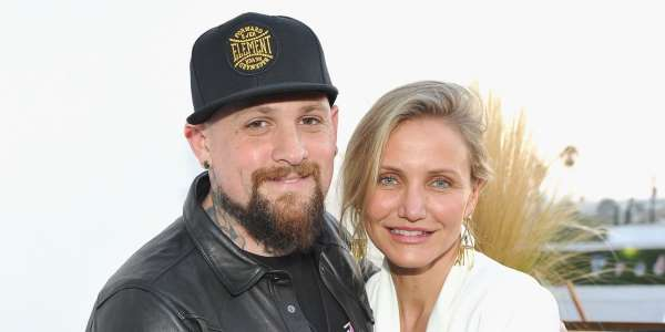 Benji Madden\s sweet birthday post to Cameron Diaz
