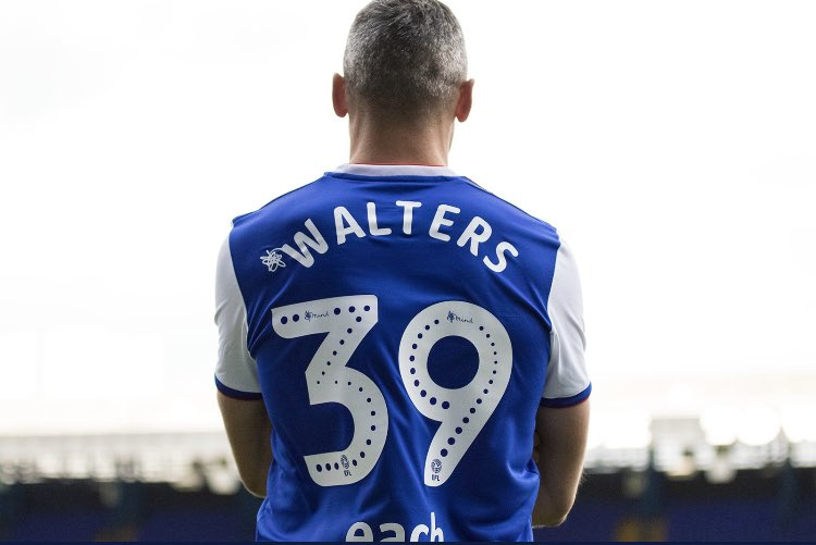 WALTERS REJOINS TOWN. Check out the report by: @oliverallenITT 📝 https://t.co/ZGhokT0H25 https://t.co/MhB5s8U6as