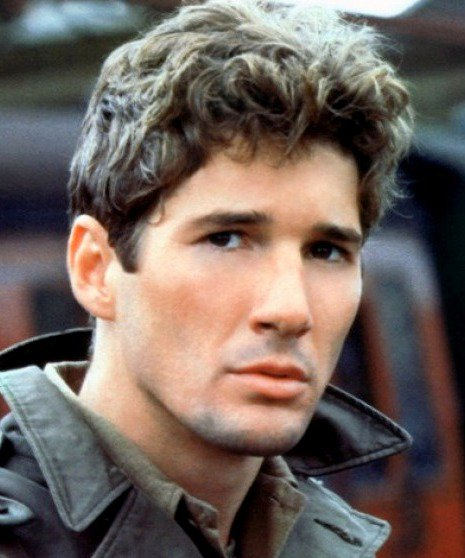 Richard Gere August 31 Sending Very Happy Birthday Wishes! Continued Success!