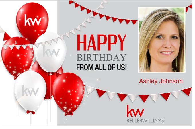 Happy Birthday, Ashley Johnson!