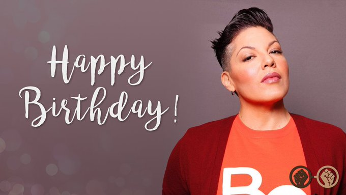 Happy birthday, Sara Ramirez! The talented actress turns 43 today. We hope she is having a great day!