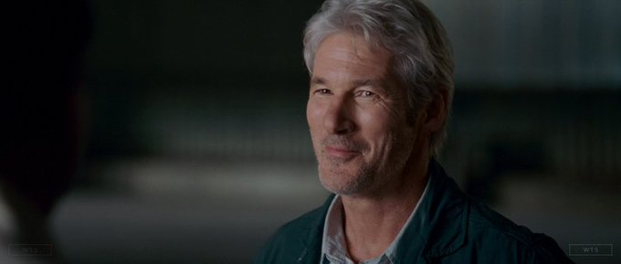 Happy Birthday to Richard Gere who turns 69 today! Name the movie of this shot. 5 min to answer!