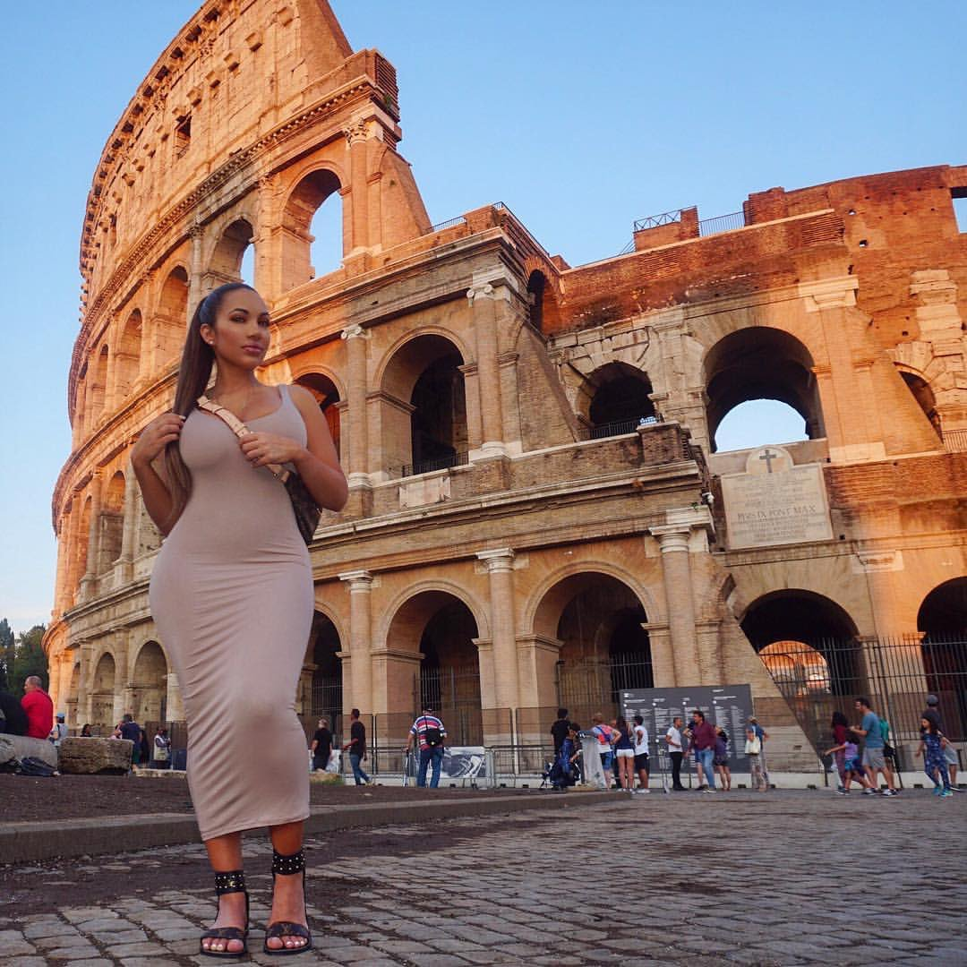 1 pic. Italy 😘 g7EOTSIarc