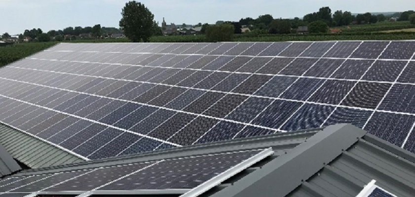 test Twitter Media - Solar Magazine - #AriënsSolartechniek en #SparklingProjects plaatsen 0,8 megawattpiek zonnepanelen bij gebroeders Peters https://t.co/MDJGgQEluN https://t.co/sv1yS5sSmW