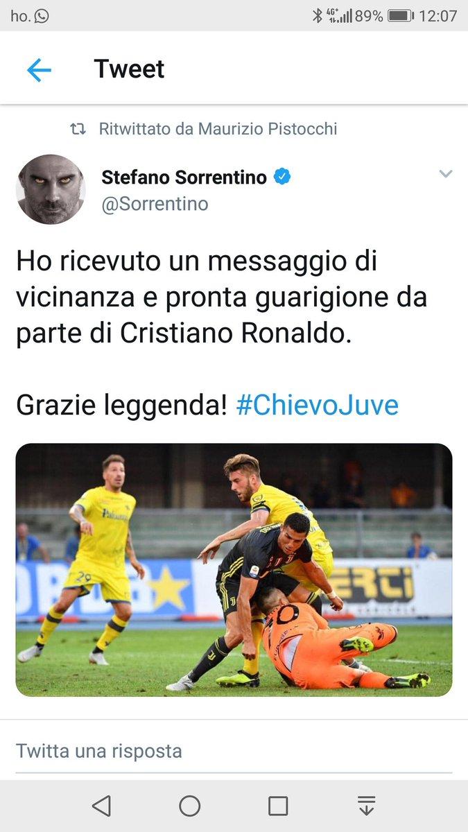 #Sorrentino