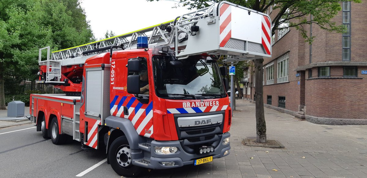 test Twitter Media - Grote brand Baljuwstraat #Rotterdam https://t.co/hP742ZTr95