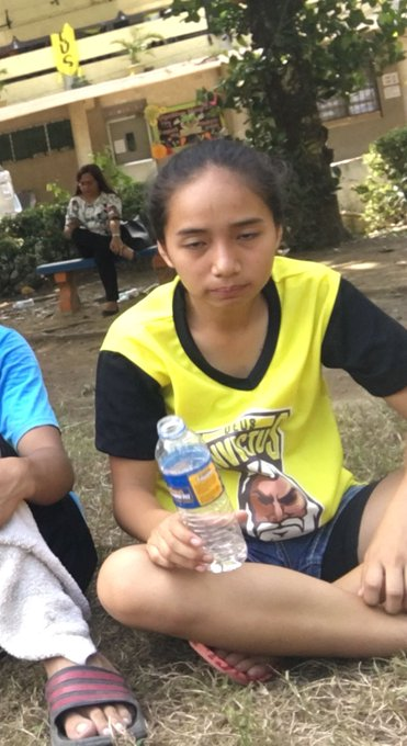 HAPPY BIRTHDAY EXCELLEEEEEEE ACT YOUR AGE NA HAHAHA JK LABYU GOD BLESS ALWAYSSSS  AMPINGI NAS KUAN HIHI