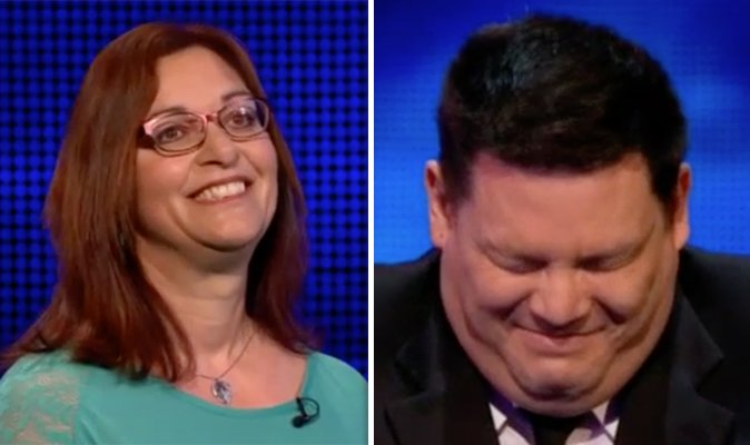 'Worst beating ever' - Mark Labbett furious at Bradley Walsh over defeat on #TheChase https://t.co/oEg6EjZoPv https://t.co/C0qhrK6Sg0