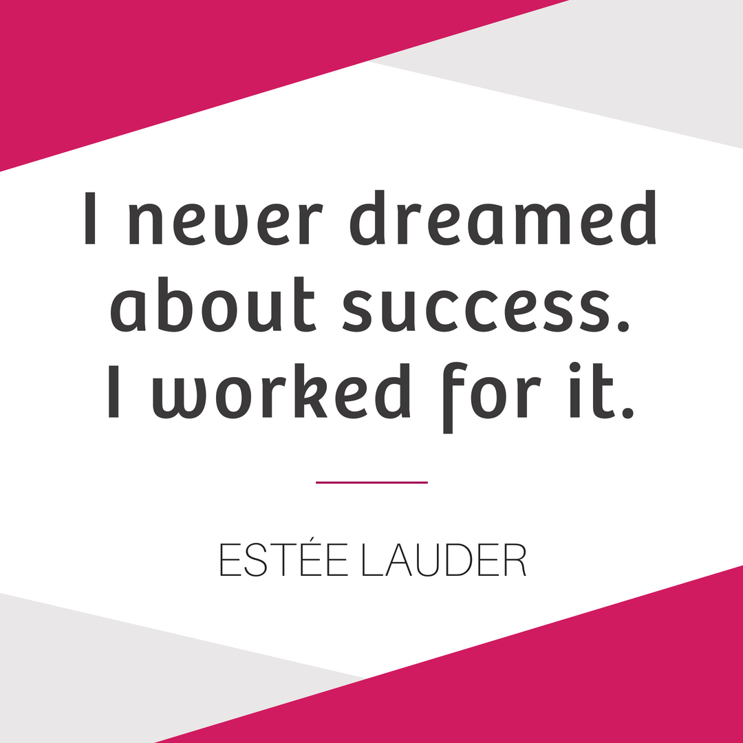 test Twitter Media - A little #mondaymotivation from @EsteeLauder -- what are you working toward this week? https://t.co/4GdCVtH5AX
