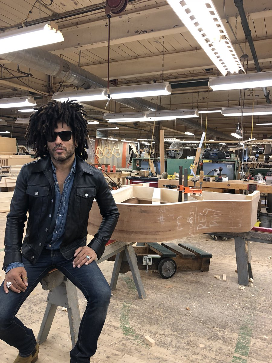 Queens, NY at the @SteinwayAndSons piano factory. https://t.co/tzJBqxPMou