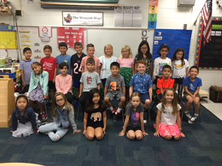test Twitter Media - First day of 2nd grade! #d30learns https://t.co/eY1F3YCWNM