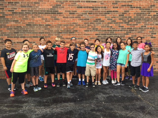 test Twitter Media - Welcome, 5F! We're going to have a great year together! #d30learns https://t.co/VMQVmG9VwM