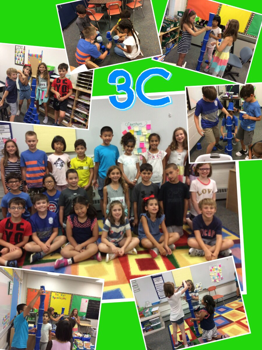 test Twitter Media - A great first day of third grade! #d30learns https://t.co/Cwrn9XHpSL
