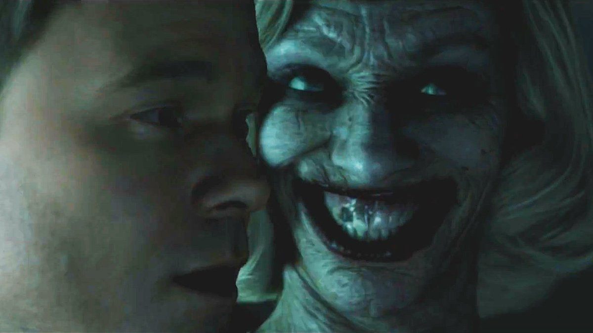 #ManofMedan is a brand new horror game from the creators of Until Dawn...