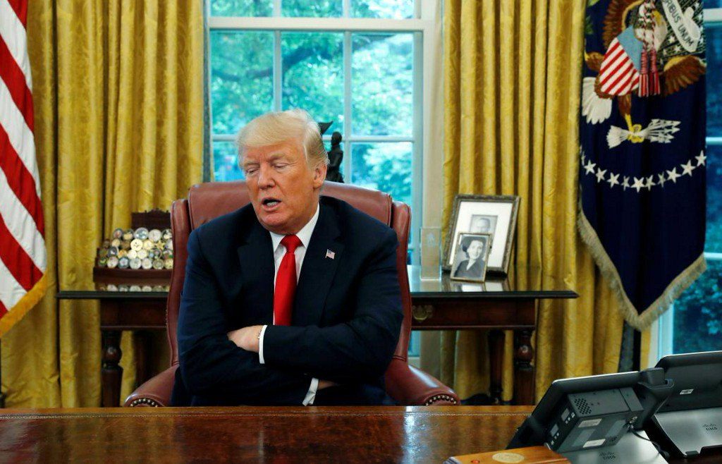 EXCLUSIVE: Donald Trump worries that Mueller interview could be a 'perjury trap'